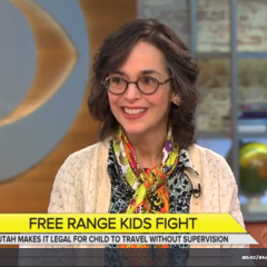 lenore on cbs this morning