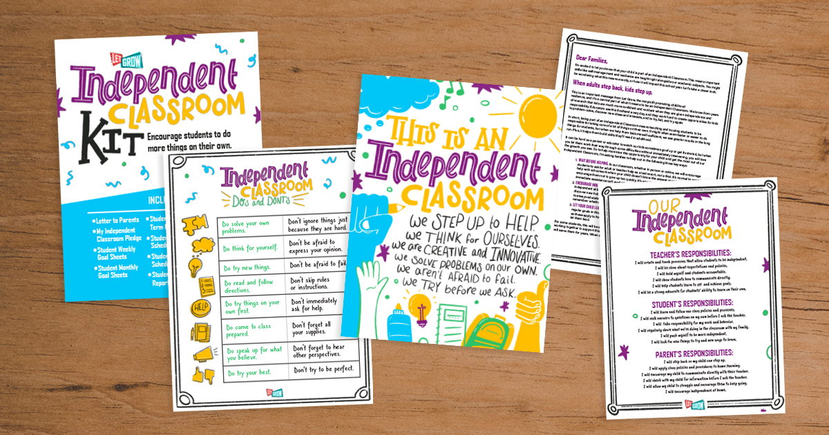 IndependentClassroomKit facebook image1