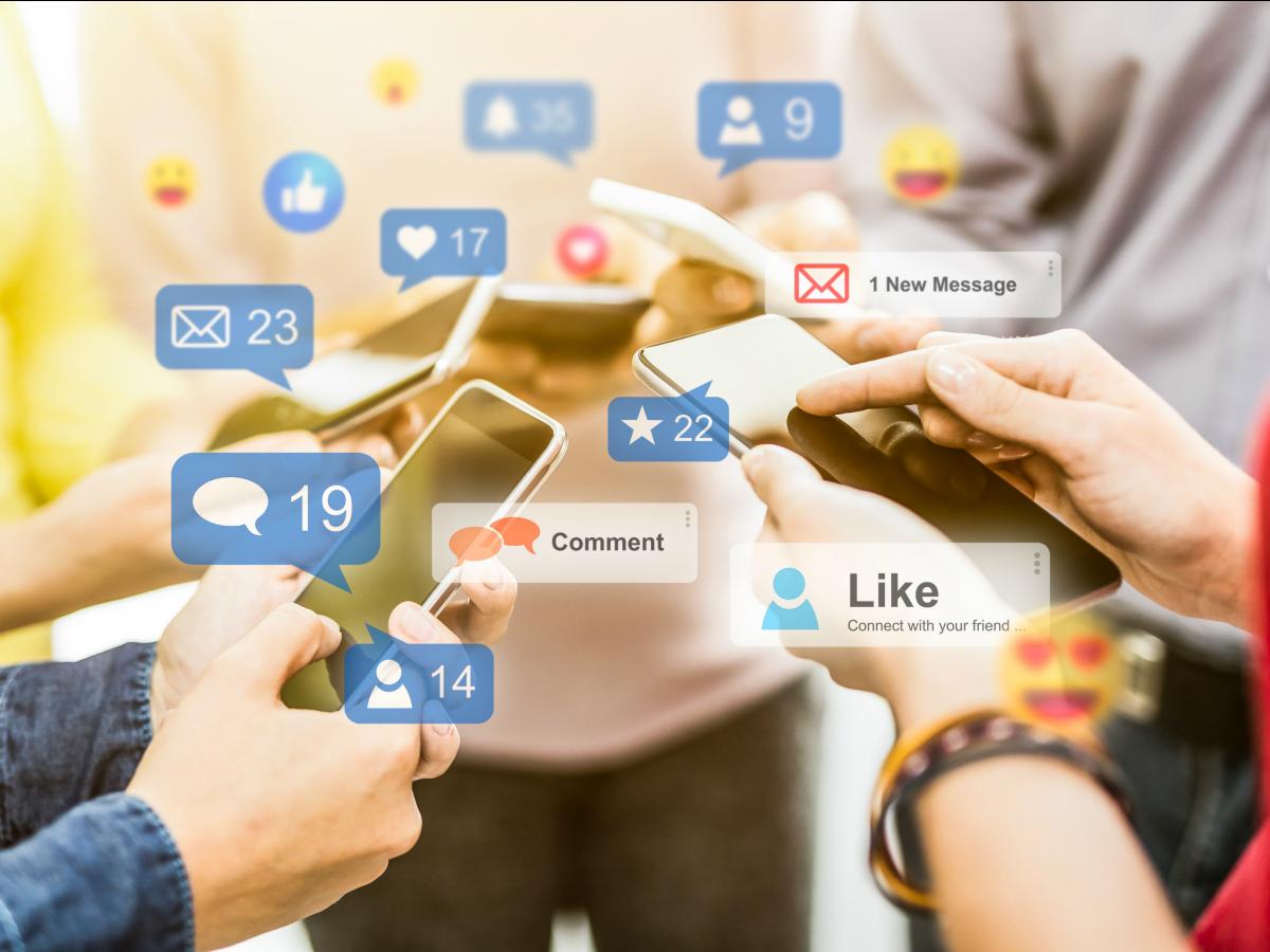 Social Media and Anxiety